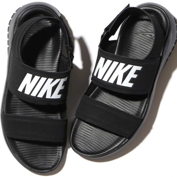 Nike Shoes | Nike Womens Strap Sandals